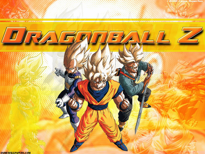 wallpapers of dragon ball z goku. dragon ball wallpapers. dragon