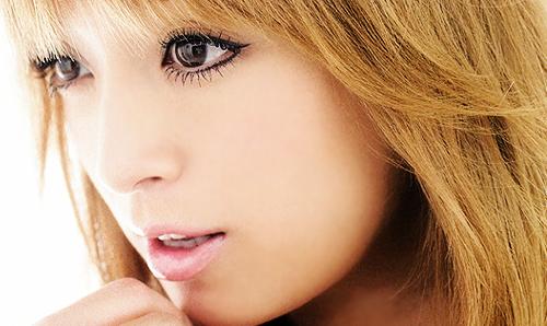 ayumi hamasaki cantante dragon ball evolution musica