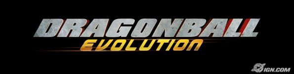 dragon ball evolution pelicula juego de psp