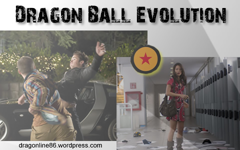 dragon ball evolution trailer americano