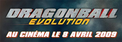 dragon ball evolution web francia