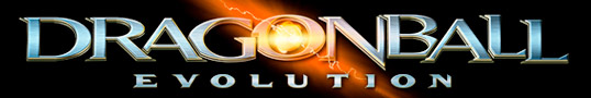 logo dragon ball evolution site america