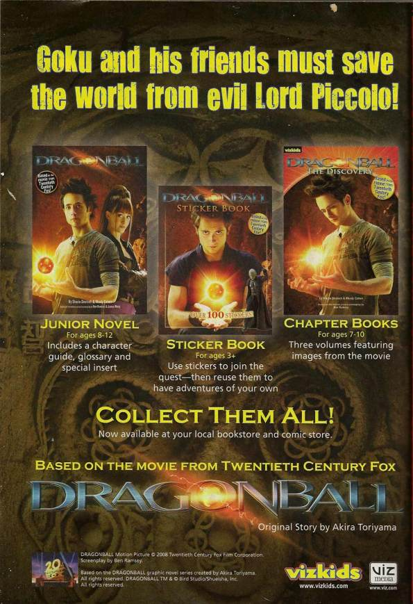 scan dragon ball evolution pelicula