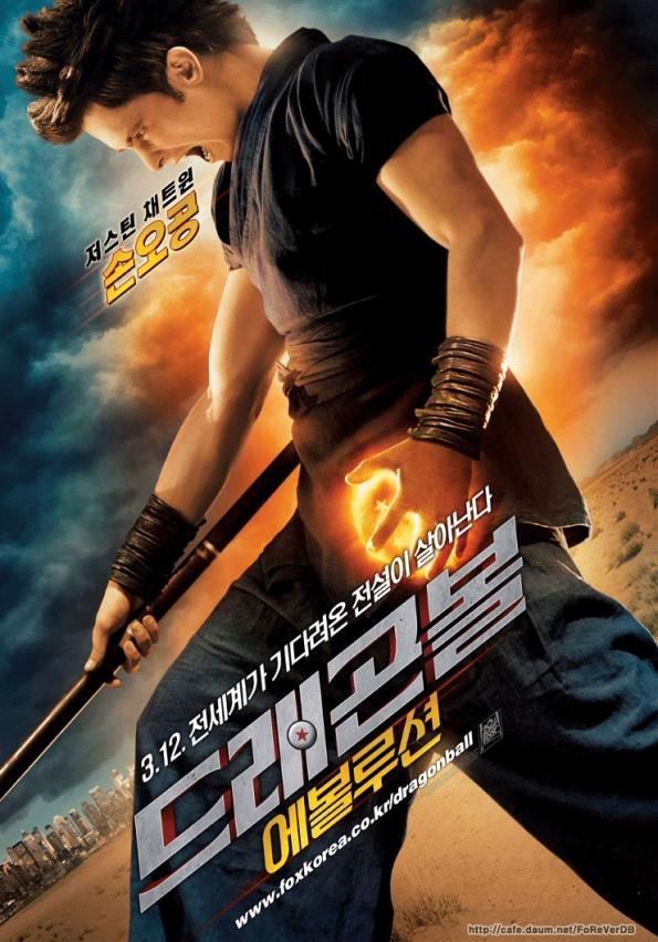 Goku HD Poster