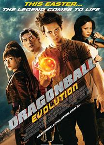 Poster Dragon Ball Evolution Yamsha