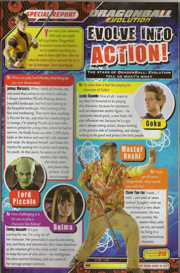 Scan Shonen Jump Pagina 1