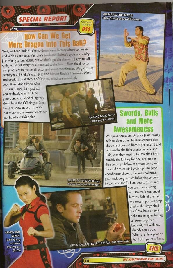 Scan Shonen Jump Pagina 4
